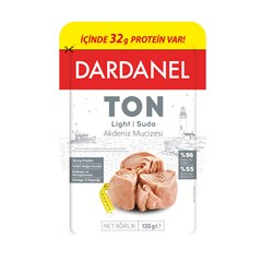 DARDANEL POŞET LİGHT 120GR